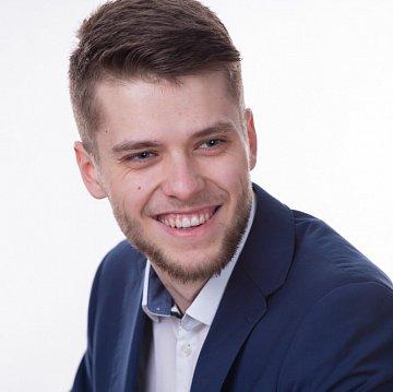 Daniel Holánek