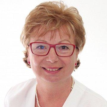 Eva Škutchanová