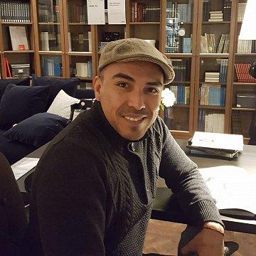 Manuel Duran