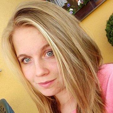 Karolina Sedlakova