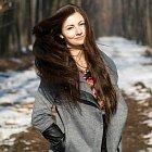 Lucie Mokrošová