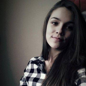 Kristína Bačková