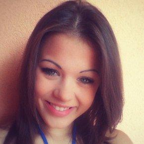 Kristina Eliášová