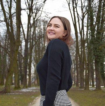 Mia Holúbková
