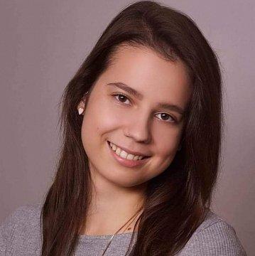 Alica Struková