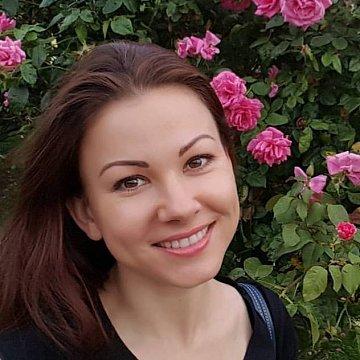 Alla Anisimova