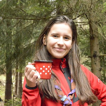 Betka Zacharidesová