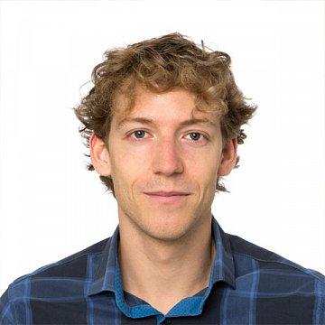 Martin Bawart
