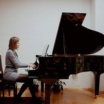 Zongora oktatás