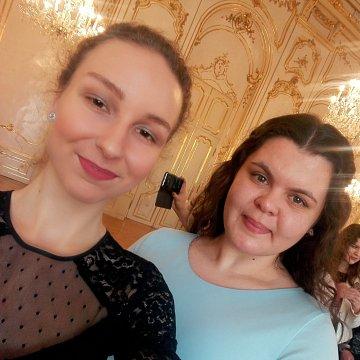 Veronika Kolesarova