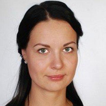 Alesia Parfenenka