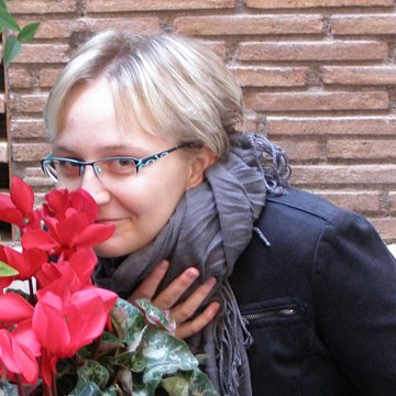 Iva Šinoglová