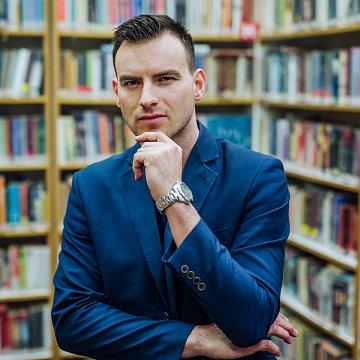 Martin Smahovsky