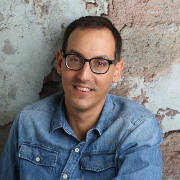 Martin Amon