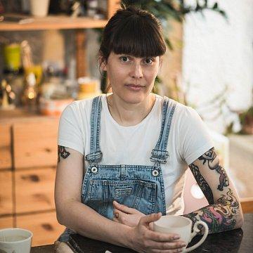 Linda Viková