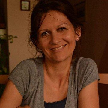 Monika Vincova