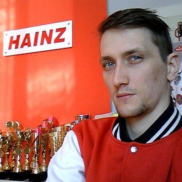 Petr Hainz BA (Hons)