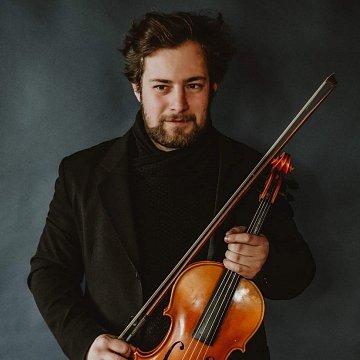 Husle a všetko o hudbe s absolventom Londýnskej Royal College of Music