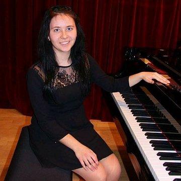 Doučovanie hry na klavíri