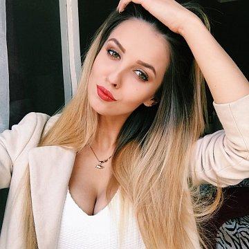 Polina Radchenko