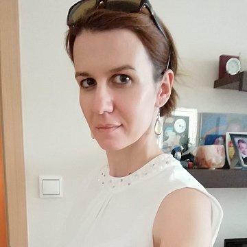 Eva Kováčiková