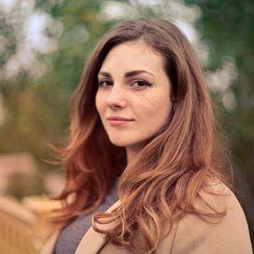 Veronika Pelcová