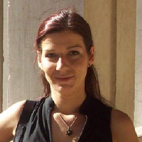 Marta Vildová