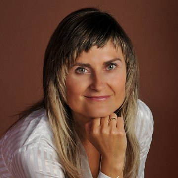Gabriela Holejšovská