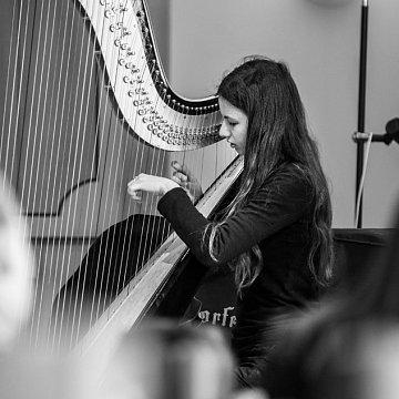 Doučování angličtiny a hudební výchovy Olomouc