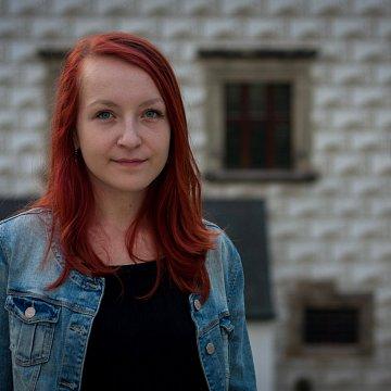 Anna Antonie Vaňhová