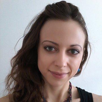 Markéta Burgetová