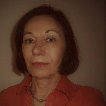 Růžena Bedriová