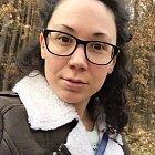 Kristýna Stupková
