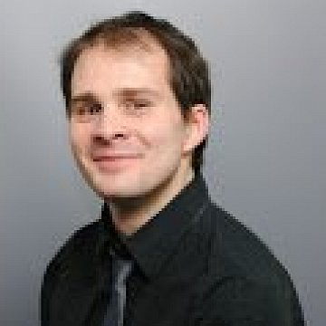 Martin Pardatscher