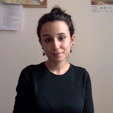 Ashley Melucci