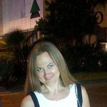 Anna Mandzjuková