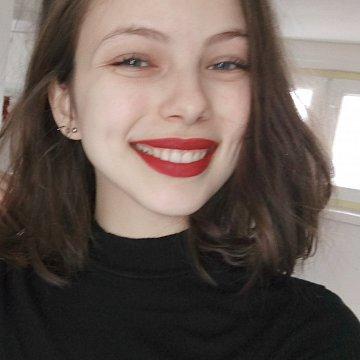 Veronika Kovácsová