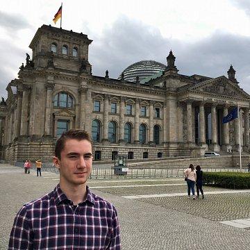 Kvalitní doučování (nejen) němčiny, chemie, biologie a angličtiny, od základky po maturitu.