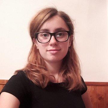 Lucia Gelenekyová