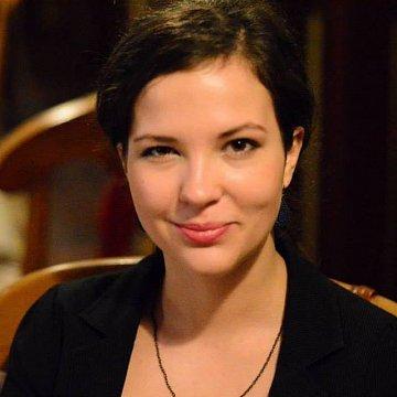 Johanna Deme