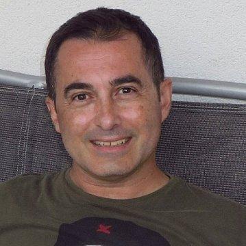 Mario Segurado