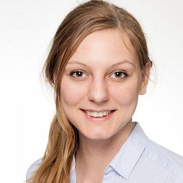 Nadine Freistetter