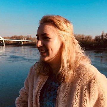 Kristína Vlašičová