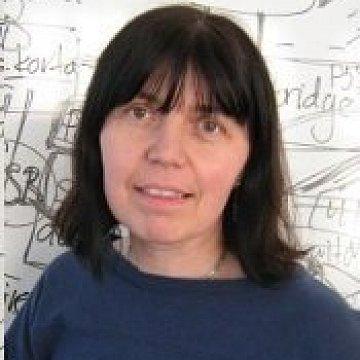 Helena Holcova