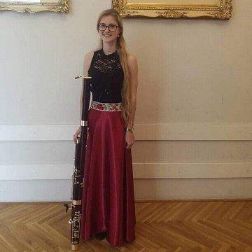 Doučovanie zobcovej flauty, fagotu, klavíra a hudobnej teórie