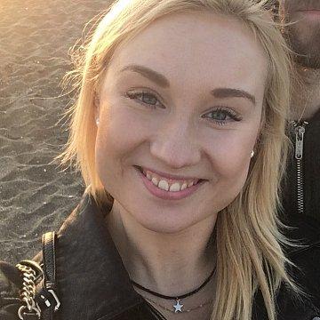 Kristýna Geierová