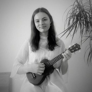 Výuka kytary a ukulele Brno