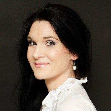 Milada Chabrečková