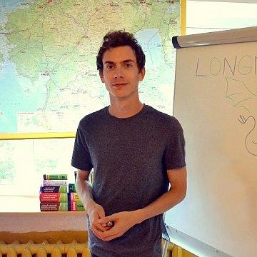Jazykový kurz cez Skype