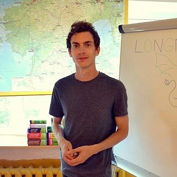 Skype kurz jazyka so skúseným lektorom